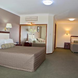 Hotelbilder: Quality Inn Ambassador Orange, Orange