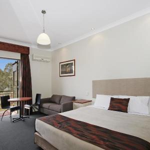 Hotellikuvia: Comfort Inn Prince of Wales, Wagga Wagga