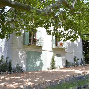 Hotel Pictures: Mas des Lavandes, Riez