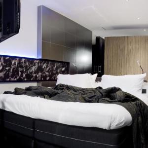 酒店图片: Carbon Hotel, 亨克