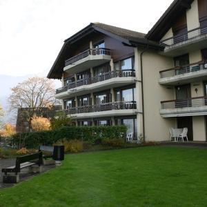 Hotel Pictures: Apartment Nidwaldnerhof, Beckenried