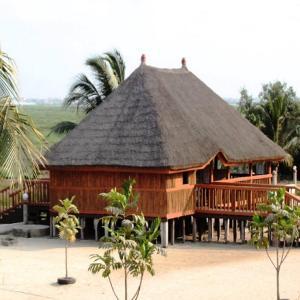 ホテル写真: Hotel Village Vacances Assouka, Abomey-Calavi