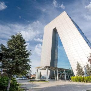 Hotelbilder: Metropolitan Hotels Ankara, Ankara