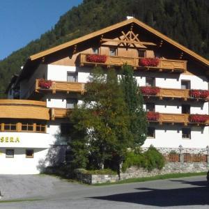 Hotel Pictures: Hotel Valisera, Galtür