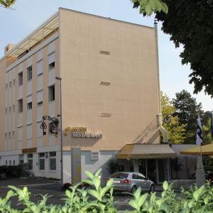 Hotel Pictures: Hotel Schlüssel Binningen, Basel