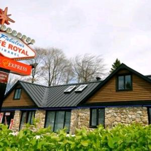 Hotel Pictures: Motel Express Mirabel, Mirabel