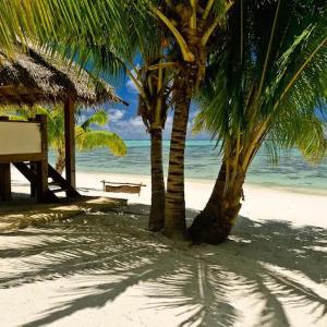 Hotel Pictures: Etu Moana Boutique Beach Villas, Arutanga