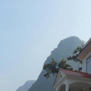 Hotel Pictures: Qieyiju Inn, Yangshuo