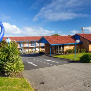 Hotellikuvia: Blue Whale Motor Inn & Apartments, Warrnambool