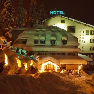 Hotellikuvia: Hotel Pahuljica, Vlasic