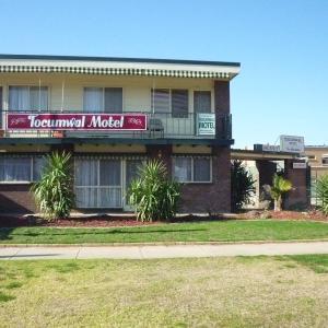 Photos de l'hôtel: Tocumwal Motel, Tocumwal