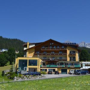 酒店图片: Wander-Vitalhotel Steirerhof, 皮彻尔