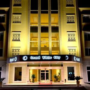 Hotelfoto's: Grand White City Hotel, Berat
