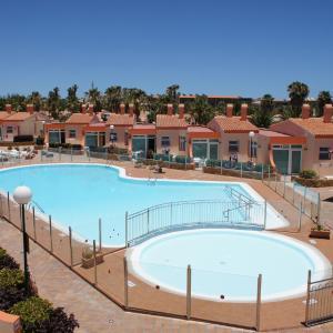 Hotel Pictures: Castillo Playa, Caleta De Fuste