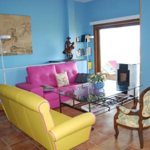 Hotel Pictures: Casa Canava, Jimena