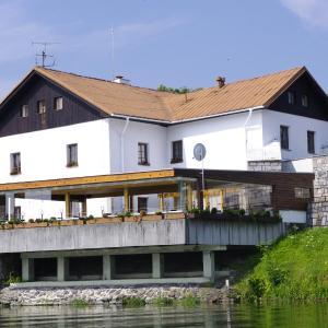 Hotel Pictures: Hotel Jaškovská Krčma, Horní Těrlicko
