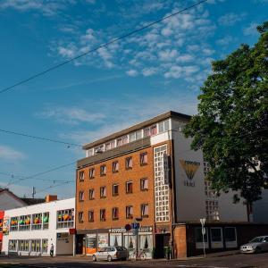 Hotelbilleder: Hotel Novostar, Kassel