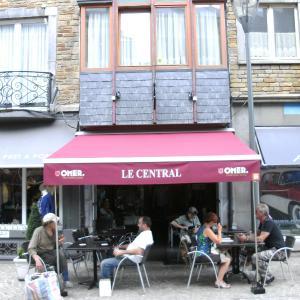 Fotografie hotelů: Résidence Le Central, La-Roche-en-Ardenne