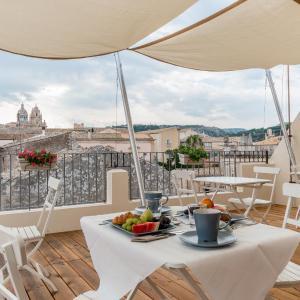 Zdjęcia hotelu: B&B Terrazza dei Sogni, Ragusa