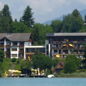 Hotelfoto's: Seehotel Ressmann, Drobollach am Faakersee