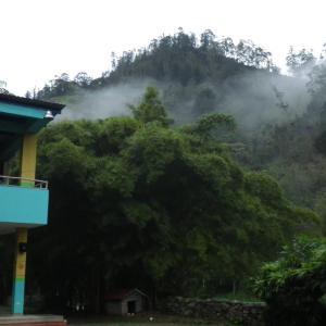Hotel Pictures: Malu del Rio-Termales, Tibirita