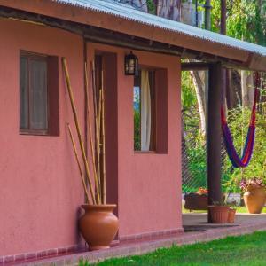 ホテル写真: La Casona Cabañas, Los Reartes