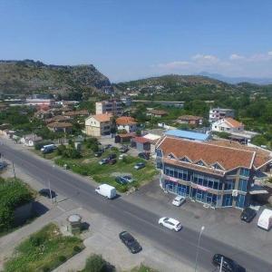 Fotografie hotelů: Hotel Ambasador, Shkodër