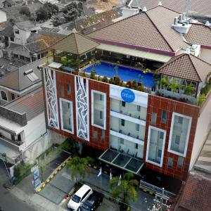 Zdjęcia hotelu: Hotel Dafam Fortuna Malioboro, Yogyakarta