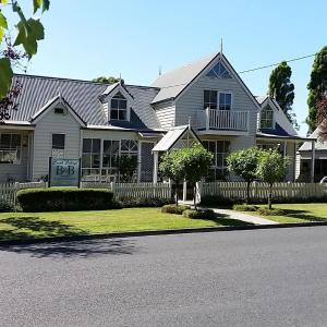 Foto Hotel: Creek Cottage Bed And Breakfast, Traralgon
