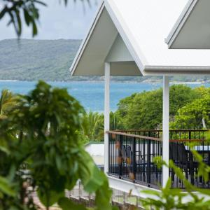Fotos de l'hotel: Island Villas & Apartments, Thursday Island