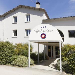 Hotel Pictures: Inter-Hôtel du Lac, Foix