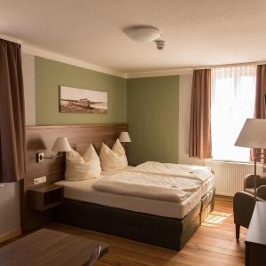 Hotel Pictures: Bahnhofsquartier Bad Wilsnack, Bad Wilsnack
