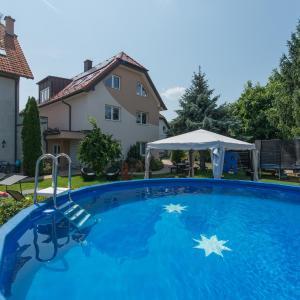 Fotos do Hotel: Pension Haus Sanz, Viena