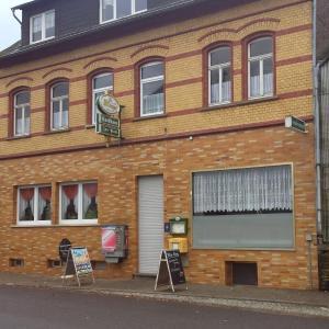 Hotelbilleder: Gasthaus Zur Post, Alterkülz