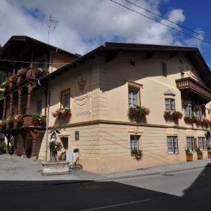 Foto Hotel: Gasthof Lamm, Matrei am Brenner