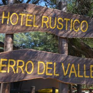 Photos de l'hôtel: Hotel Rustico Cerro Del Valle, San Agustín de Valle Fértil