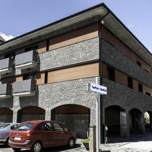 Hotel Pictures: WintuWin Apartments, Rialp