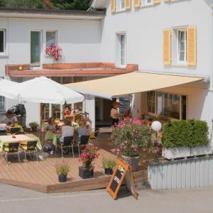 Hotel Pictures: Hotel Krone, Wassen