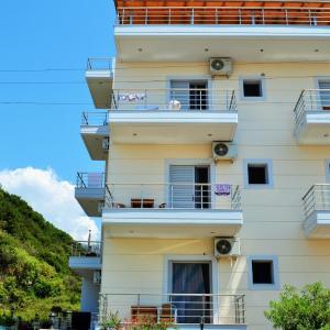 Hotellikuvia: Guest house Villa Blue Marine, Himare