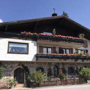 Fotos del hotel: Ferienhaus Weissenbacher, Radstadt