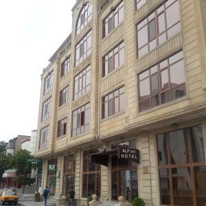 Hotelbilder: Alp Inn Hotel, Baku
