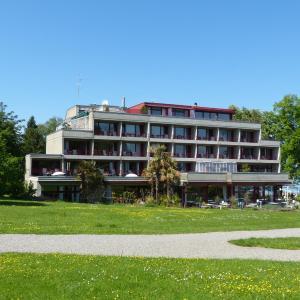 Hotel Pictures: Park - Hotel Inseli, Romanshorn