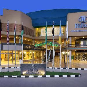 Hotel Pictures: Hilton Alexandria Green Plaza, Alexandria