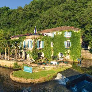 Hotel Pictures: Moulin de l'Abbaye, Brantôme