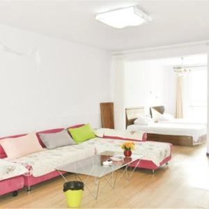 Hotel Pictures: Tea Time Apartment Chengde Dahongpao, Chengde