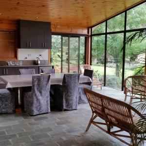 Hotellikuvia: Glenhope Alpaca Farm Suites, Armidale