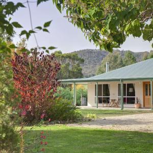 Photos de l'hôtel: Brookfield Guest House, Myrrhee