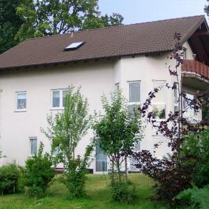 Hotelbilleder: Ferienwohnung Kottmarsdorf, Kottmarsdorf