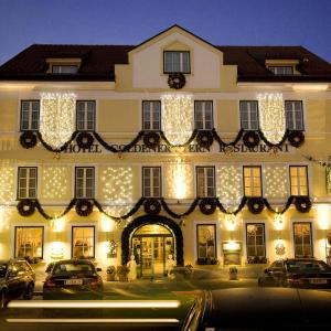 Hotel Pictures: Romantik Hotel Goldener Stern, Gmünd