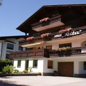 Fotografie hotelů: Haus Rita, Berwang